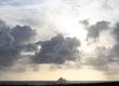 meer-wolken-insel